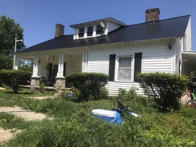 Watertown Single Family Home For Sale: 5685 S Commerce Rd