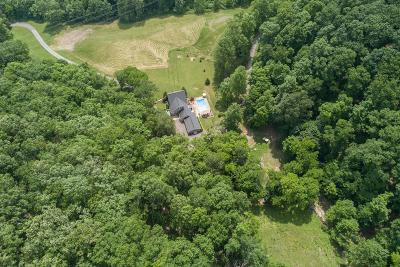 Goodlettsville Single Family Home For Sale: 2533 Tinnin Rd