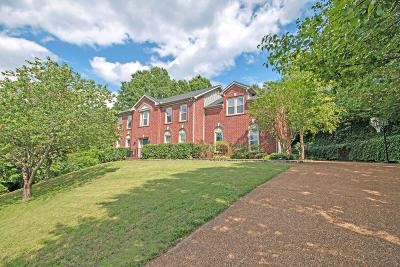 Old Hickory Single Family Home Under Contract - Showing: 3014 Boxbury Ln