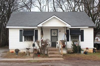 Murfreesboro Single Family Home For Sale: 705 Minor St