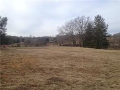 Cookeville TN Residential Lots & Land For Sale: $149,900