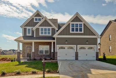 Thompsons Station  Rental Under Contract - Not Showing: 2323 Stockwood Trail