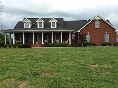 Lebanon Single Family Home For Sale: 460 Tuckers Gap Rd