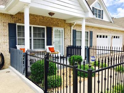 Goodlettsville Condo/Townhouse Under Contract - Showing: 1900 Tinnin Rd B - 6 #B 6