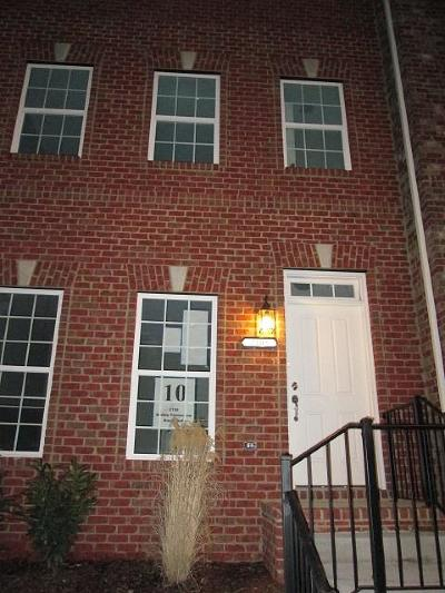 Rutherford County Rental For Rent: 2108 Middle Tennesee Blvd.