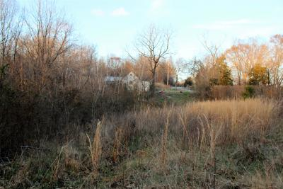 Christian County, Ky, Todd County, Ky, Montgomery County Residential Lots & Land For Sale: 4730 Old Metal Road