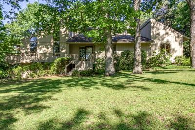 Brentwood  Single Family Home Under Contract - Showing: 5749 Cloverhill Dr