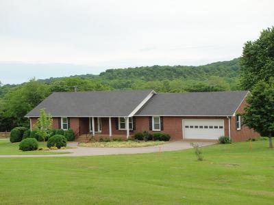 Nolensville Single Family Home Under Contract - Showing: 7675 Nolensville Rd