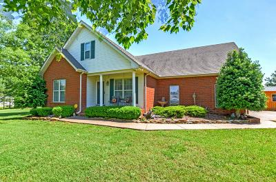 Rutherford County Single Family Home For Sale: 114 Dilton Way