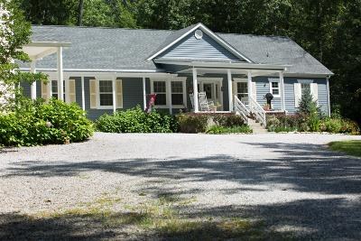 Sewanee Single Family Home For Sale: 3932 Jump Off Rd