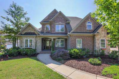 Brentwood  Single Family Home Under Contract - Showing: 9703 Concord Ridge Ct