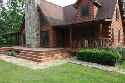 Tracy City Single Family Home Under Contract - Showing: 2035 N Summerfield Rd