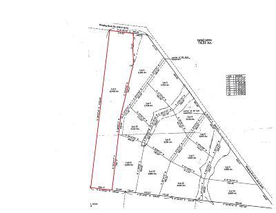 Altamont Residential Lots & Land For Sale: 1 Hanging Rock Dr