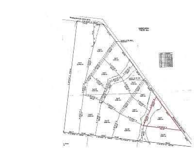 Altamont Residential Lots & Land For Sale: 6 Hanging Rock Dr