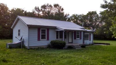 Eagleville Single Family Home For Sale: 905 Elm St