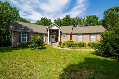 Mount Juliet Single Family Home For Sale: 406 Nathan Ct