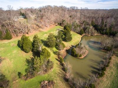 Williamson County Residential Lots & Land For Sale: 3360 Sweeney Hollow Rd
