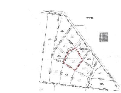 Altamont Residential Lots & Land For Sale: 8 Hanging Rock Dr