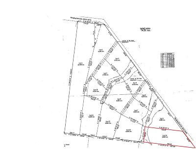 Altamont Residential Lots & Land For Sale: 14 Hanging Rock Dr