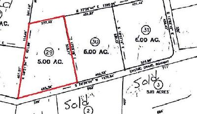 Altamont Residential Lots & Land For Sale: 29 Hanging Rock Dr
