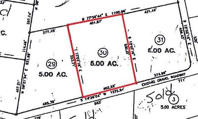 Altamont Residential Lots & Land For Sale: 30 Hanging Rock Drive