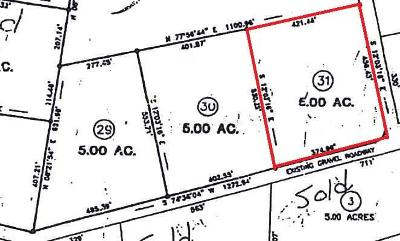 Altamont Residential Lots & Land For Sale: 31 Hanging Rock Drive