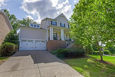 Single Family Home Under Contract - Showing: 4741 Jobe Trl