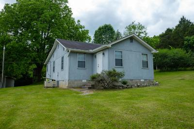 Watertown Single Family Home For Sale: 4850 Greenvale Rd