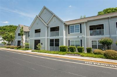 Ashland City Condo/Townhouse Under Contract - Showing: 1379 Highway 12s Unit 246