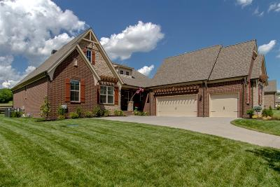 College Grove Single Family Home For Sale: 6628 Edgemoore Dr.