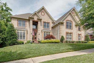 Avalon, Avalon Sec 2, Avalon Sec 3 Single Family Home For Sale: 105 King Arthur Drive