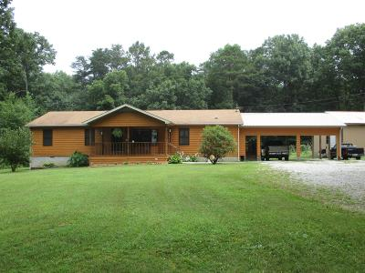 Altamont Single Family Home For Sale: 67 Pine Ln