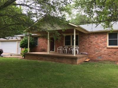 Smyrna, Lascassas Single Family Home Under Contract - Showing: 312 Edwards