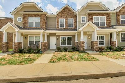 Goodlettsville Condo/Townhouse Under Contract - Showing: 192 Cobblestone Place Dr