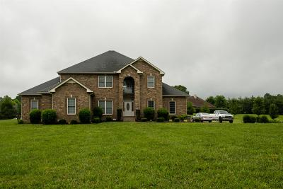 Pleasant View Single Family Home For Sale: 1124 Loop Dr
