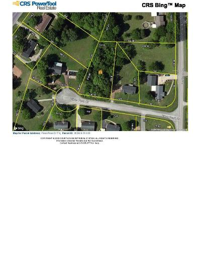Columbia Residential Lots & Land For Sale: 13 Pikes Peak Dr