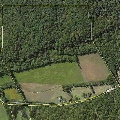 Camden Residential Lots & Land For Sale: 393 Cuff Rd