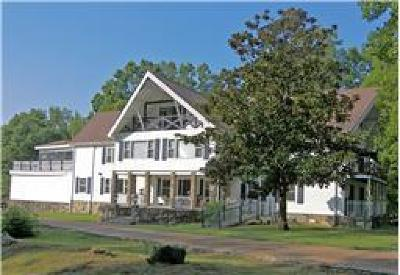 Hohenwald Single Family Home For Sale: 133 Patton Rd