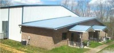 Hohenwald Commercial Active - Showing: 133 Patton Rd