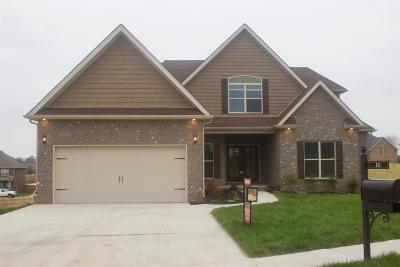 Farmington Single Family Home Under Contract - Showing: 776 Farmington