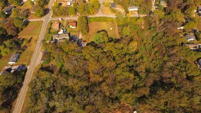 Nashville Residential Lots & Land For Sale: 3rd Ave/St