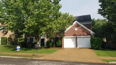 Fieldstone Farms Single Family Home Under Contract - Showing: 402 Landrake Close