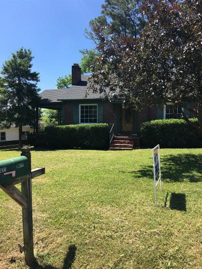 Lawrenceburg Single Family Home For Sale: 405 Evergreen St
