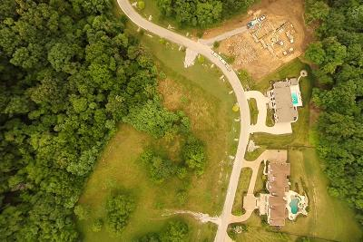 Franklin Residential Lots & Land For Sale: 100 Treemont Ln