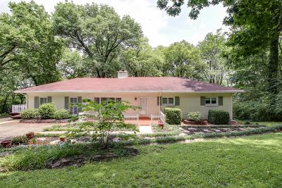 Single Family Home Sold: 4606 Benton Smith Rd
