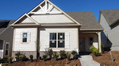 Nolensville Single Family Home For Sale: 4086 Liberton Way