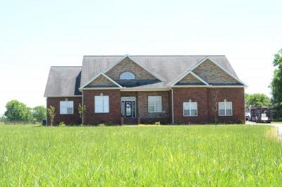 Mount Juliet Single Family Home For Sale: 661 Lone Oak Rd