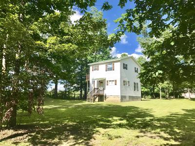 Gruetli Laager Single Family Home For Sale: 145 Morrison Road