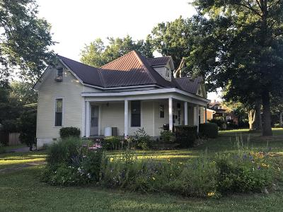 Columbia Single Family Home Under Contract - Showing: 310 Conant St