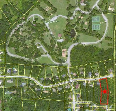 Columbia Residential Lots & Land For Sale: 1208 Confederate Dr